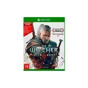 Game The Witcher 3: Wild Hunt - XBOX ONE
