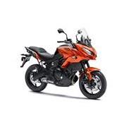Kawasaki Versys 650 ABS 2016 oranžový