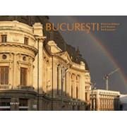 Bucuresti - periplu urban/Florin Andreescu, Mariana Pascaru