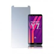 4smarts Second Glass - калено стъклено защитно покритие за дисплея на Huawei Y7 (2018), Prime Y7 (2018) (прозрачен)