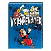 Donald Duck vriendschapboekje