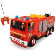 Dickie Tűzoltó Sam Jupiter tűzoltóautó