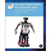 Lego The Lego Mindstorms Ev3 Discovery Book by Laurens Valk