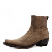 Sendra laarzen 12322 bruine heren boots - taupe - Size: 40