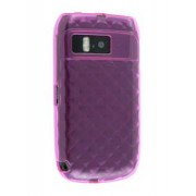 TPU Gel Case for Nokia E6 - Nokia Soft Cover (Diamond Pink)