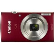 Digitalni foto-aparat Canon Ixus 185, Crveni