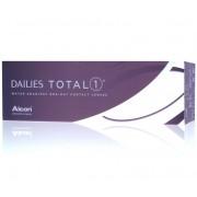Focus Dailies Total 1 (30 buc) -Lentile de contact zilnice (1 zi)
