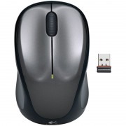 Mouse, LOGITECH M235, Wireless, Colt Mate (910-002201)