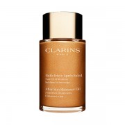 Clarins After Sun After Sun Shimmer Oil