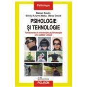 Psihologie Si Tehnologie - Daniel David SilviU-Andrei Matu Oana David