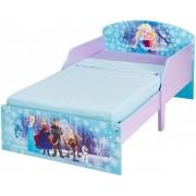 Frost Disney Frozen juniorsäng utan madrass - Disney Frozen barnsäng 658383