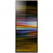 Telefon mobil Sony Xperia 10 Plus, Dual SIM, 64GB, 4GB RAM, 4G, Gold