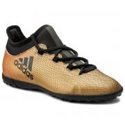 Cipő adidas - X Tango 17.3 Tf J CP9024 Tagome/Cblack/Solred