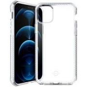 Apple ITSKINS 2M Spectrum Clear Apple iPhone 12 / 12 Pro Hoesje Transparant