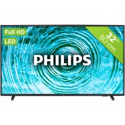Philips TV 32PFS5803 Tvs - Zwart