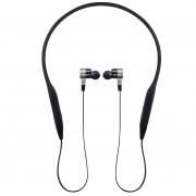 KEF Die KEF Porsche Design Motion One Bluetooth In-Ear Kopfhörer Titan