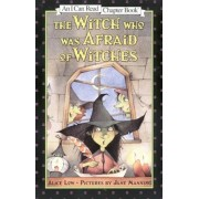 The Witch Who Was Afraid of Witches, Paperback