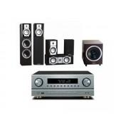 Sistem Home Cinema Akai AS005RA-750/SS006A-305 BF2016