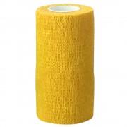 Tierärztebedarf J.Lehnecke GmbH CoFlex Binde gelb 10cm