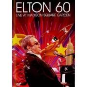 Elton John - Live at Madison Square Garden (0602517437357) (2 DVD)