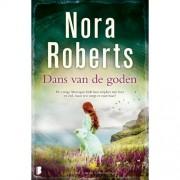 Cirkel: Dans van de goden - Nora Roberts