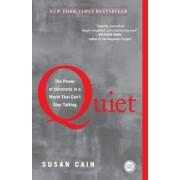 Quiet: The Power of Introverts in a World That Can't Stop Talking, Paperback