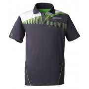 Donic Polo Shirt OrbitFlex Antracite
