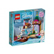 AVENTURA ELSEI LA PIATA - LEGO (41155)