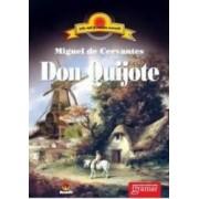 Don Quijote - Miguel de Cervantes