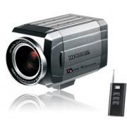 AQ-222LHB 22x power zoom (с дистанционно) CCD камера за видеонаблюдение