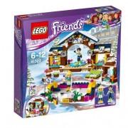 Lego Friends - Estación de esquí: Pista de hielo - 41322