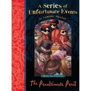 Penultimate Peril, Paperback/Lemony Snicket