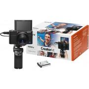 Sony DSC-RX100 III G compactcamera (24-70mm Carl Zeiss Vario Sonnar T*-objectief (F1.8-F2.8))