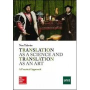 Talaván,Noa Translation as a science and translation as an art: a practical appro