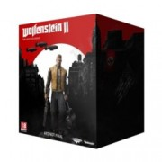 Wolfenstein II: The New Colossus Collectors Edition, за PC