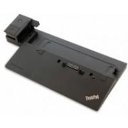 Lenovo ThinkPad Pro Dock, 90W, 3x USB 2.0, 1x USB 3.0, Negro