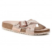 Чехли BIRKENSTOCK - Siena II 1016954 Vintage Metallic Rose Copper