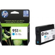 Cartus HP 951XL Officejet Pro 8100 8600 Cyan 1500 pag
