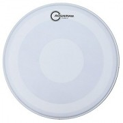 Aquarian Drumheads TCSXPD14 Studio-X 14-inch Tom Tom/Snare Drum Head with Dot