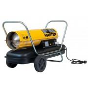 Generator aer cald pe motorina MASTER B100 CED, 25000kcal/ora