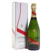 GH Mumm Cordon Rouge (Carton Box) 12% - 750 ml