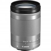 Canon EF-M 18-150mm f/3.5-6.3 IS STM Silver srebreni allround standardni objektiv za fotoaparat 18-150 F 3.5-6.3 1376C005AA - CASH BACK promocija povrat novca u iznosu 370 kn 1376C005AA