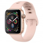Spigen Řemínek pro Apple Watch 42mm / 44mm - Spigen, Air Fit RoseGold