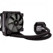 Водно охлаждане за процесор Corsair Hydro Series H80i v2, Compatible with Intel (LGA 1150/1151/1155/1156/1366/2011/2011-3) and AMD, CW-9060024-WW