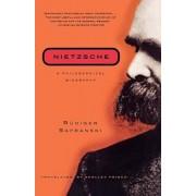 Nietzsche: A Philosophical Biography, Paperback