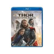 THE WALT DISNEY COMPANY Thor - The Dark World Blu-ray
