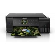 Epson EcoTank ET-7700 5760 x 1440DPI Ad inchiostro A4 32ppm Wi-Fi multifunzione