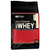 Optimum Nutrition Gold Standard 100% Whey 4540 gr (Sport , Massa mu...