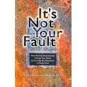 It's Not Your Fault: How Healing Relationships Change Your Brain & Can Help You Overcome a Painful Past, Paperback/Patricia Romano McGraw
