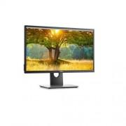 "DELL P2417H 23.8"" Full HD LED Matt Flat Black, Silver computer monitor"